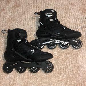 Size 13 Men's Inline Skates